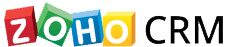 ZOHO-CRMロゴ